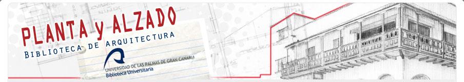Planta y alzado blog de la biblioteca de arquitectura de - Alzado arquitectura ...