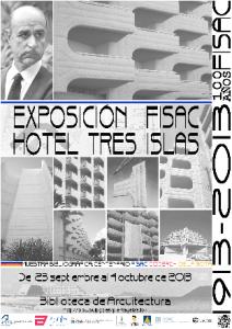 Fisac_HotelTresIslas