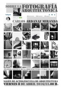 carlos ardanaz 2016
