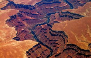 hile the Colorado Plateau was uplifted. While the specific geologic processes and timing that formed the Grand Canyon are the subject of debate by geologists, recent evidence suggests the Colorado River established its course through the canyon at least 17 million years ago. Since that time, the Colorado River continued to erode and form the canyon to its present-day configuration.    AFP PHOTO/JOE KLAMAR